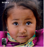 World-renowned Photojournalist Michael Yamashita unveils his secret to unforgettable portraits with Sony's advanced camera technology