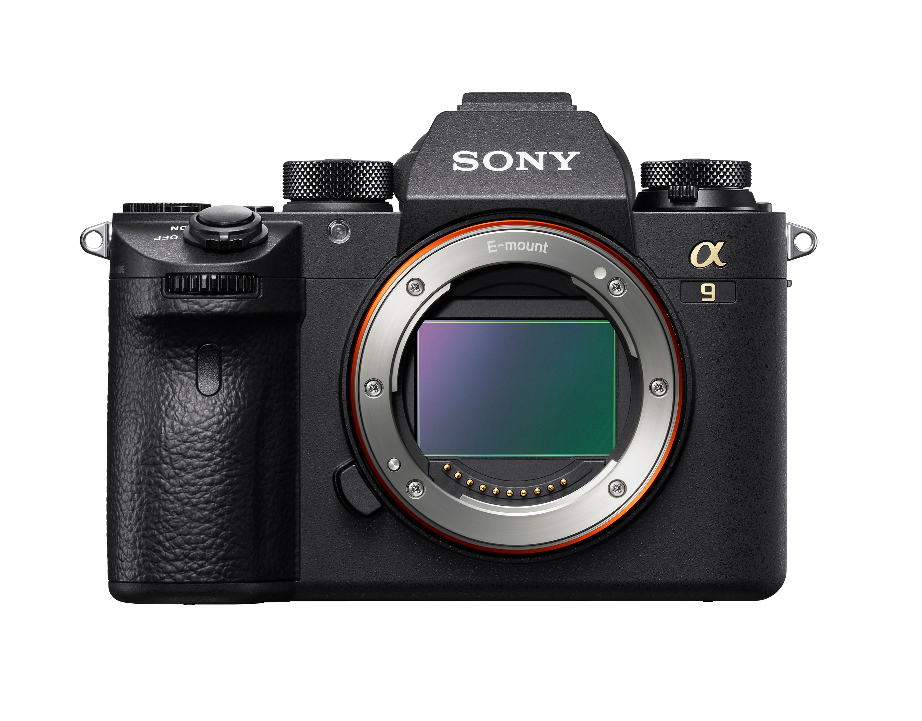 Sony Announces α9 Camera Upgrade by Major Firmware Updates