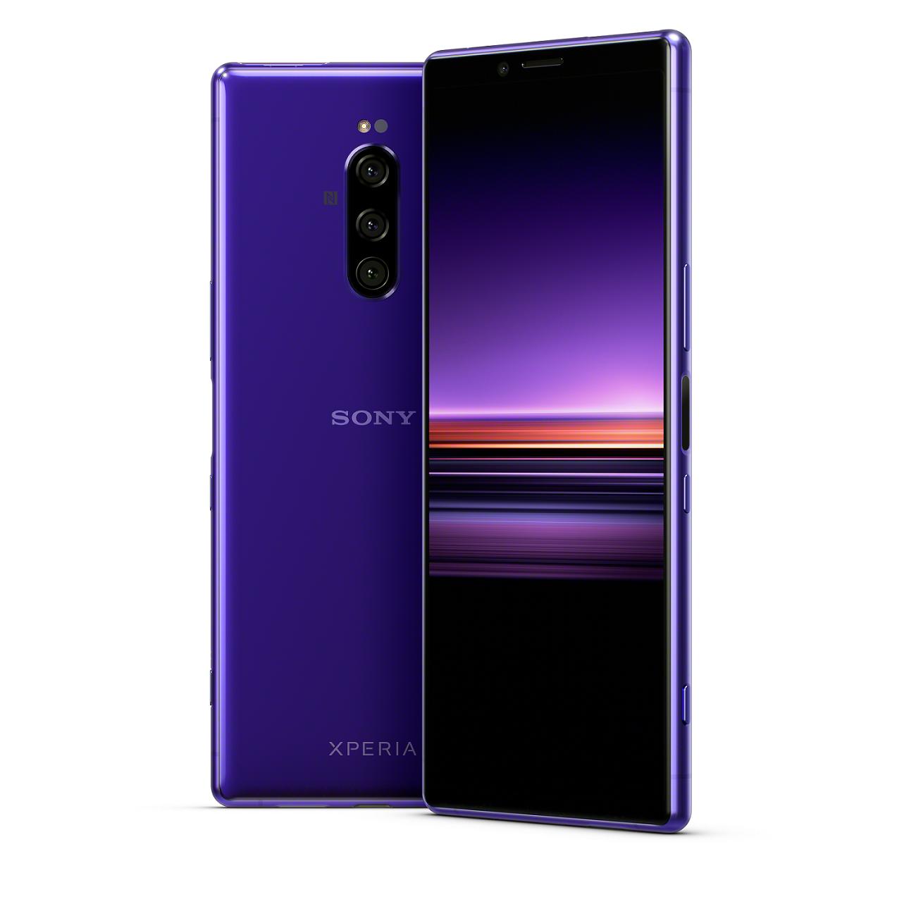 Xperia-1_groupBF40_Purple_wo_clock