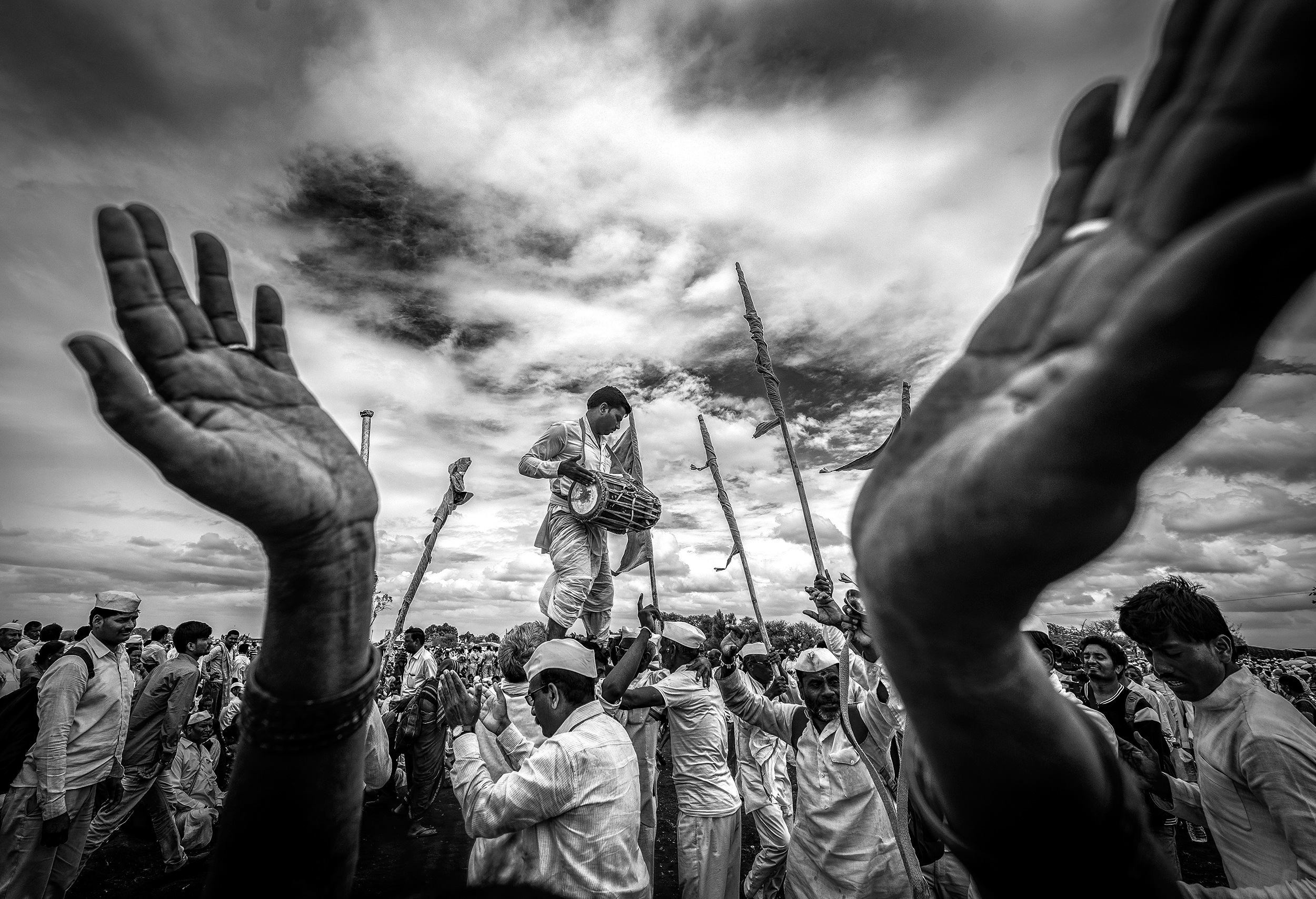 © Mahesh Lonkar, India, Shortlist, Open, Culture, 2020 Sony World Photography Awards