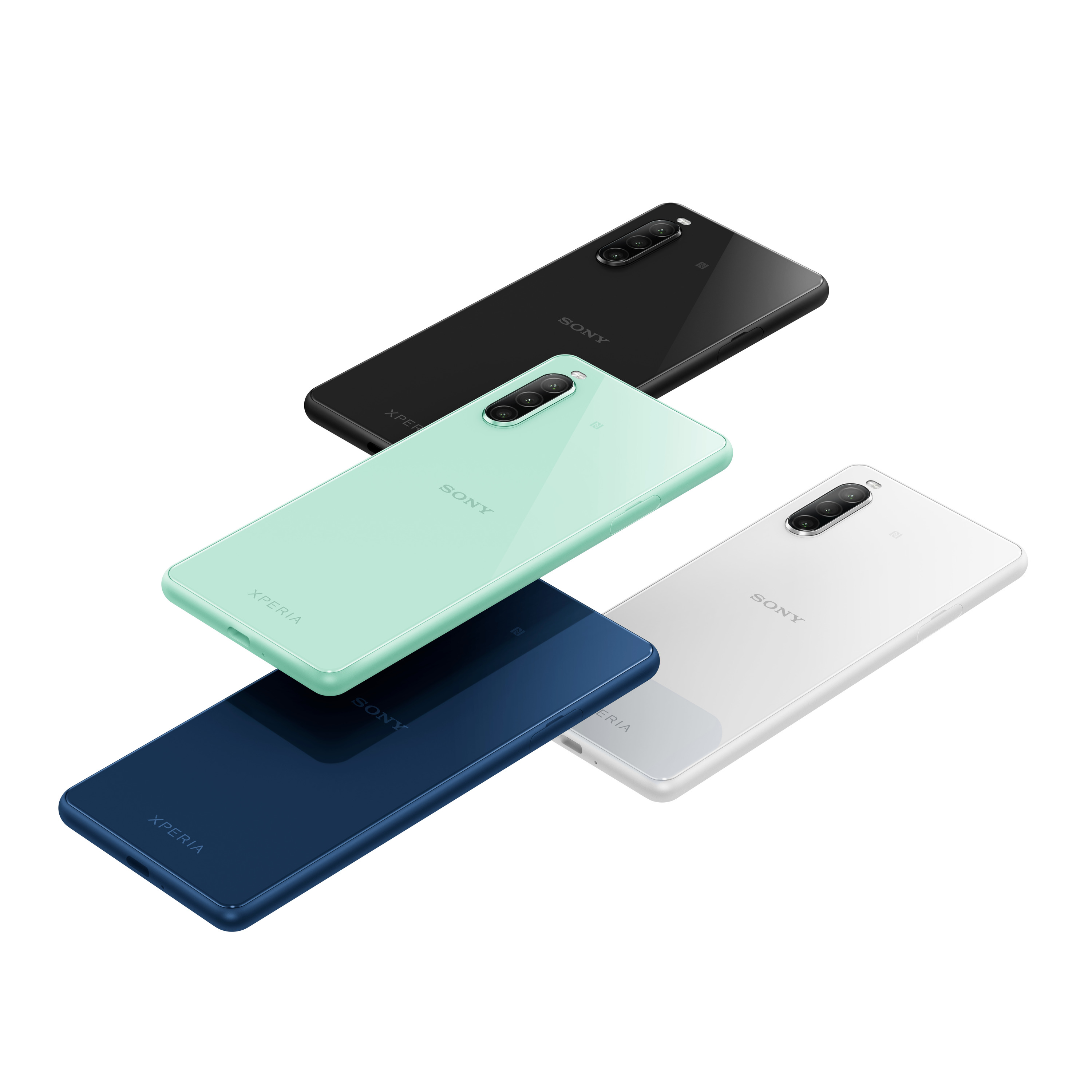 Xperia-10-II_Color_Line_up_square-Large