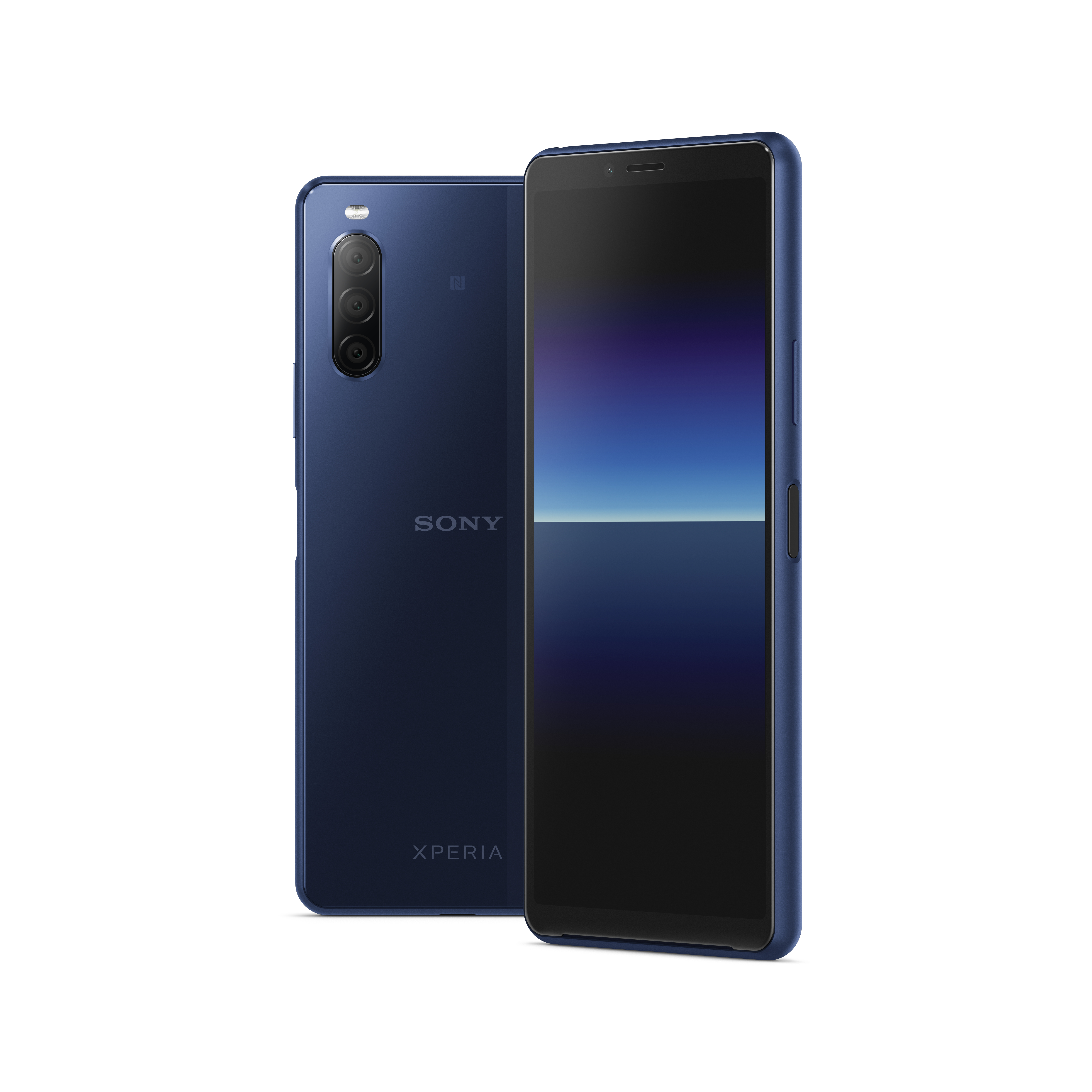 Xperia-10-II_without_clock_blue