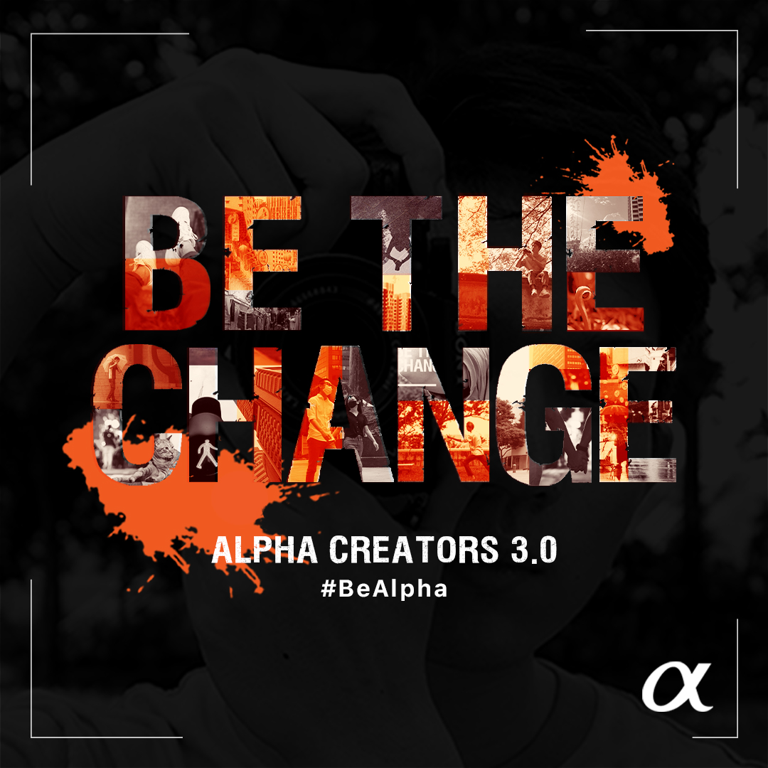 Sony Calls Upon Singaporeans to Document Positive Change and Resilience for Sony Alpha Creators Contest 3.0