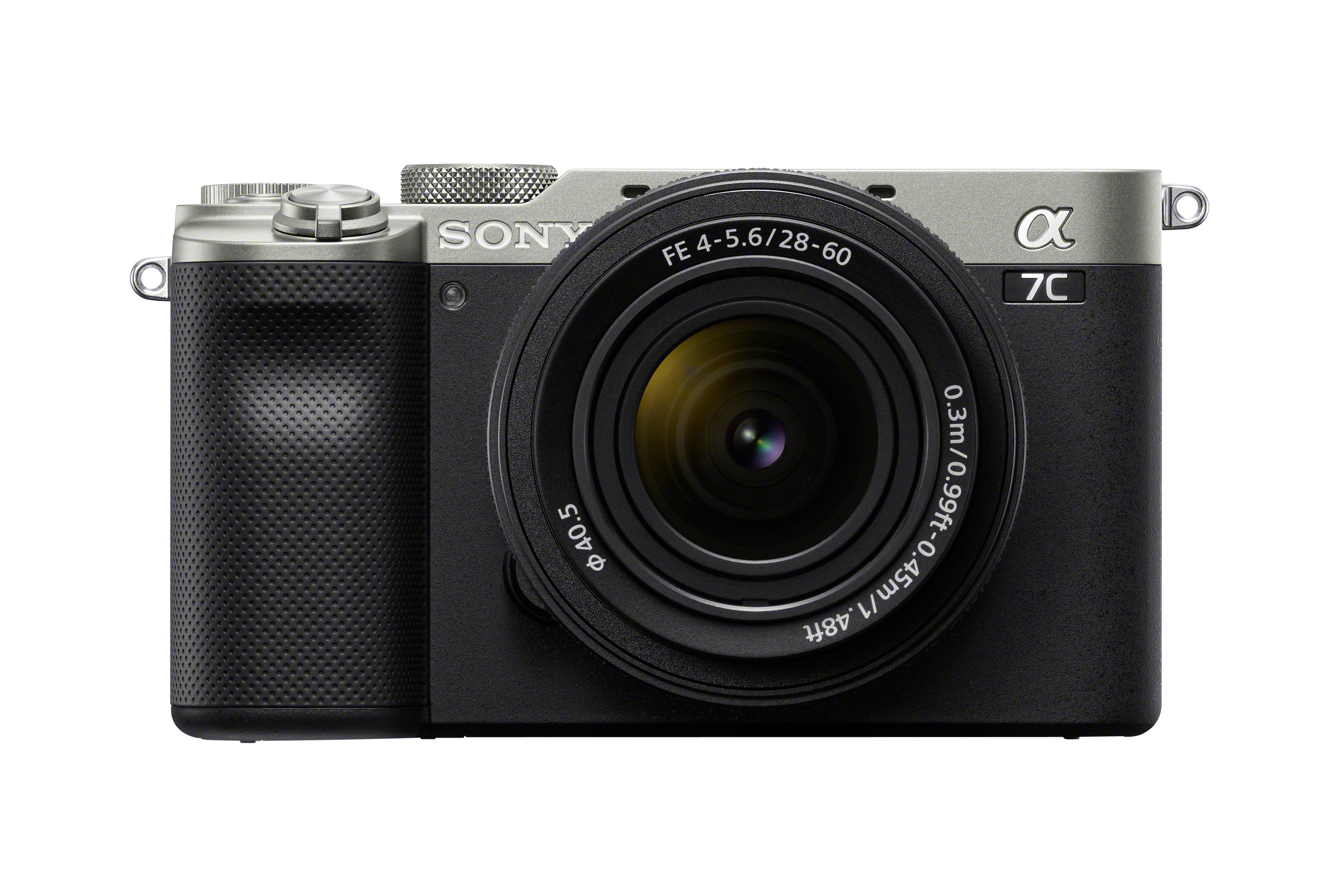 Sony Electronics Introduces Alpha 7C Camera and the Zoom Lens, the World's Smallest and Lightest  Full-frame Camera system
