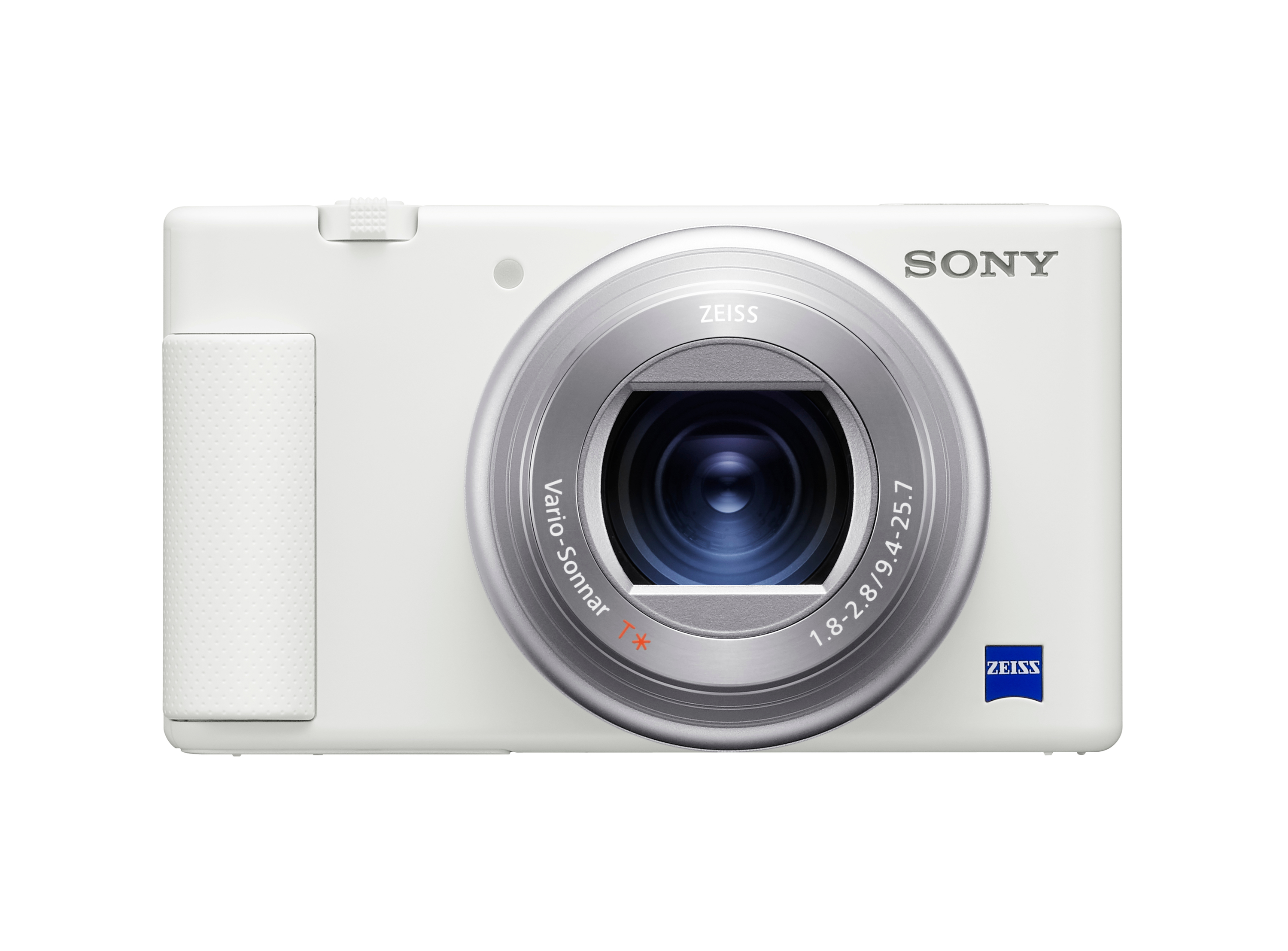Sony's Digital Camera ZV-1 Features a New Color Variation