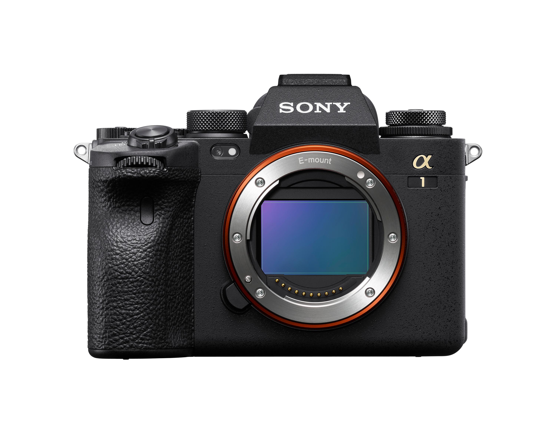 Groundbreaking Alpha 1 Camera Marks a New Era in Professional Imaging