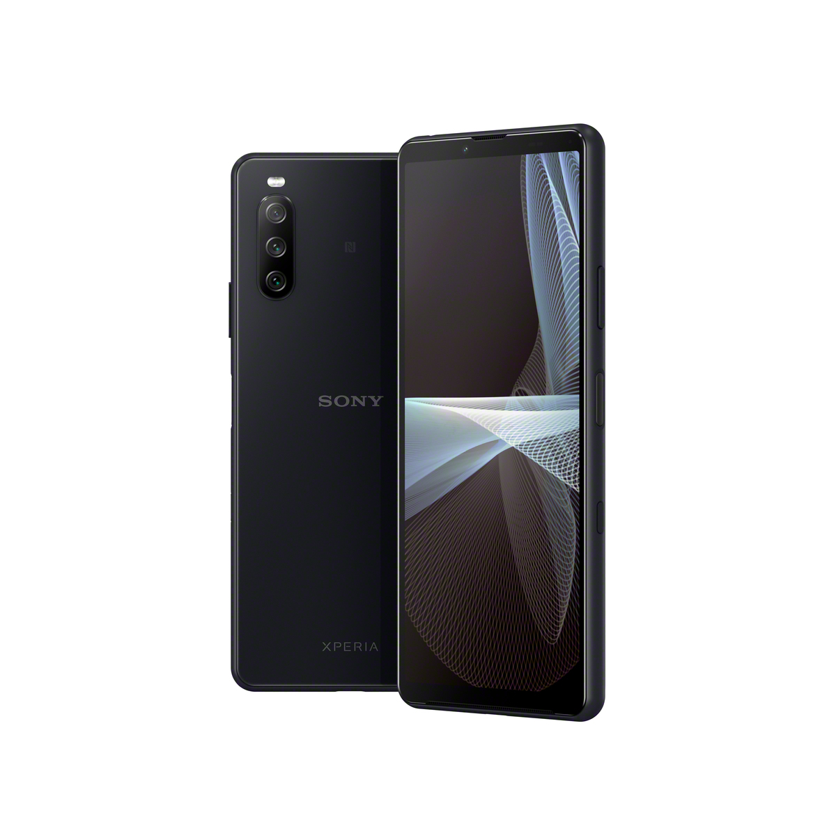 Introducing Xperia 10 III:  A Sleek, Powerful and water-resistant phone for the Mass Market