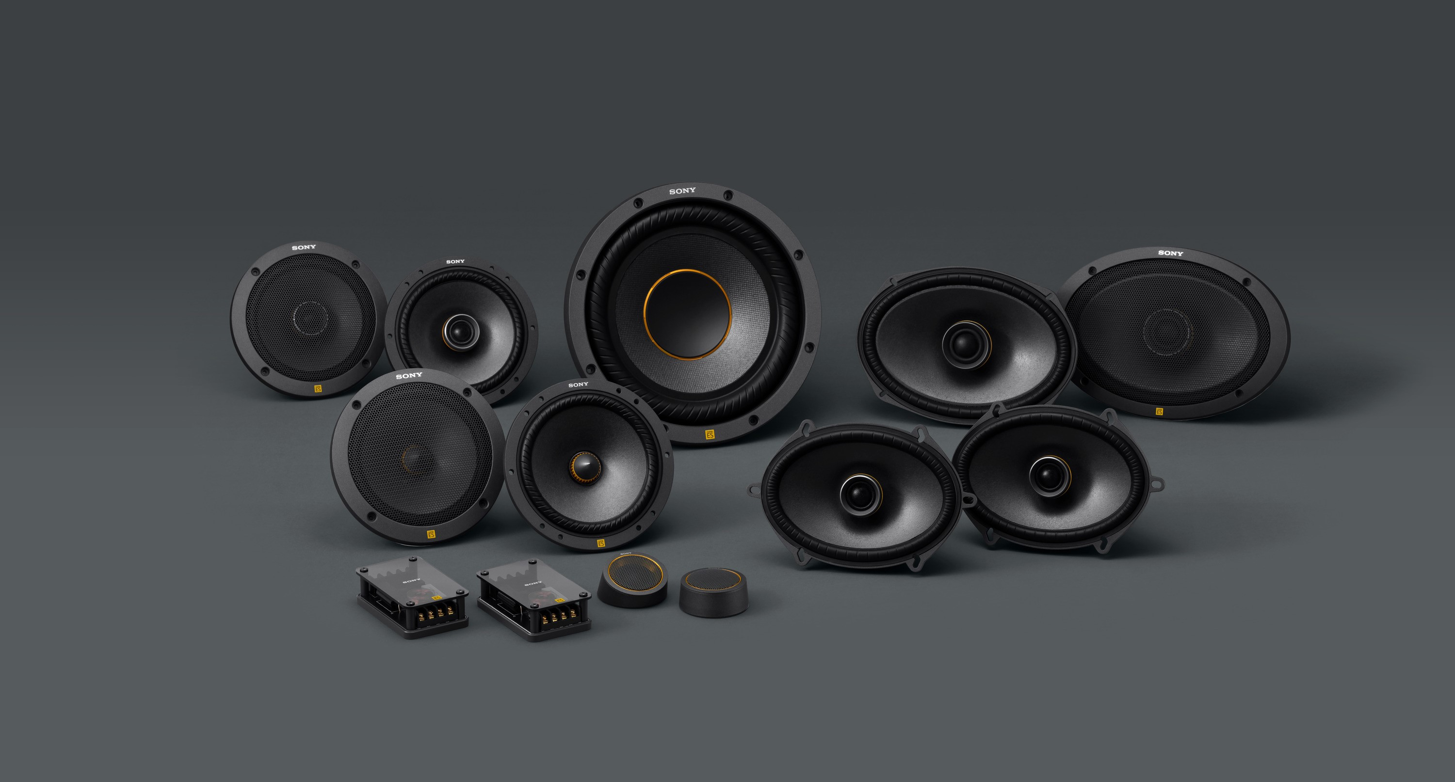 Sony Electronics Announces New Mobile ES™ Series,  Offering an Elevated Standard for Car Audio