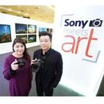 """โซนี่ไทยปฐมฤกษ์เปิดนิทรรศการภาพถ่ายภายใต้โครงการ """"Sony Meets Art"""" ผ่านฝีมือ 17 ศิลปินช่างภาพระดับแถวหน้า ที่งานโฟโต้แฟร์ 2018"""