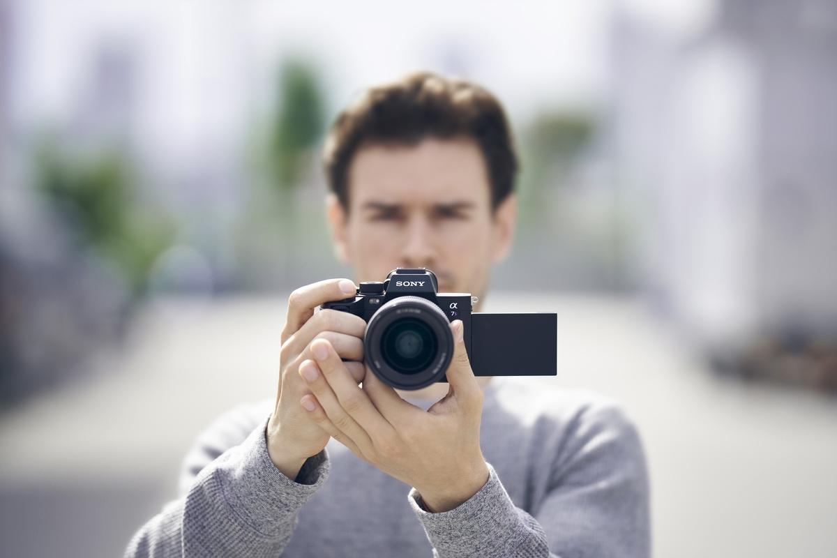 """โซนี่ไทย เสริมทัพกล้องสายวีดีโอมืออาชีพ  เปิดตัว A7S III กล้องประสิทธิภาพสูงจากตระกูล """"S Series"""""""