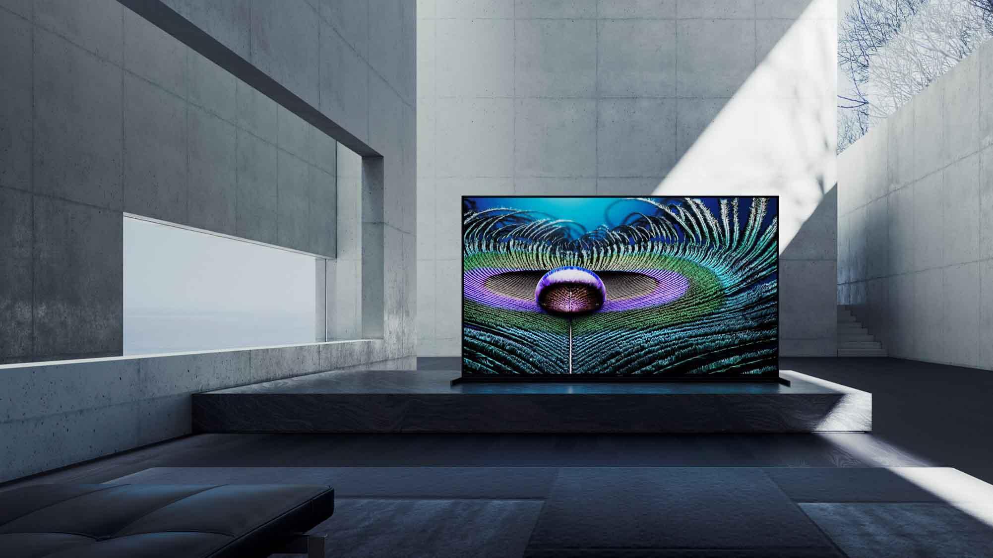 โซนี่ไทย ดีเดย์เปิดจอง BRAVIA XR 8K LED รุ่นใหม่ พร้อมทีวี BRAVIA XR OLED รุ่นล่าสุด เริ่ม 28 มิ.ย. ศกนี้