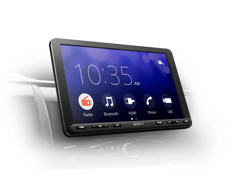 โซนี่ไทย เดินหน้ายกระดับมาตรฐานเครื่องเสียงติดรถยนต์ เปิดตัวผลิตภัณฑ์ในตระกูล Mobile ES™ Series พร้อมมีเดียรีซีฟเวอร์รุ่นล่าสุด XAV-AX8100 ตอบโจทย์ไลฟ์สไตล์ผู้ชื่นชอบความบันเทิงในขณะขับขี่