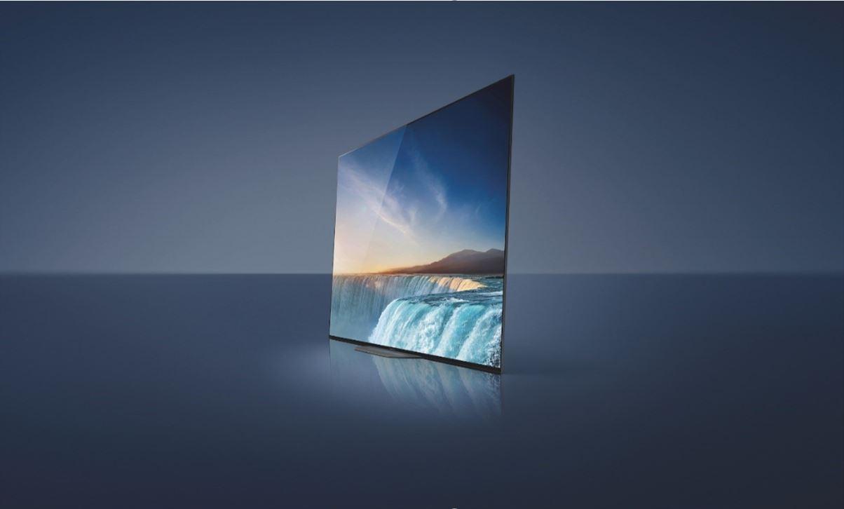 Sony xác lập đỉnh cao mới cho trải nghiệm giải trí tại gia với TV Sony BRAVIA OLED A9G MASTER Series Siêu hình ảnh. Đỉnh âm thanh