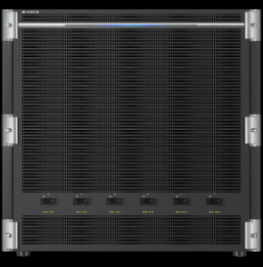Sony presenta el mezclador de producción en directo XVS-9000, su producto insignia que mejora la oferta de la serie XVS
