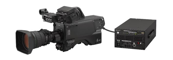 Выставка NAB 2019:  Sony расширяет модельный ряд системных камер 4K HDR