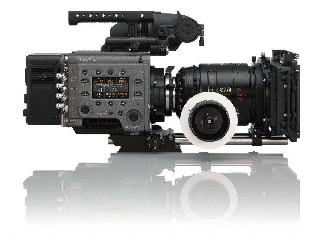 VENICE Camera