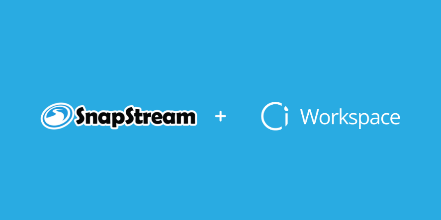 SnapStream Adds Direct Integration with Sony's Ci Media Cloud