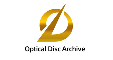 Sony Announces Optical Disc Archive Generation 3 New Long-Life Media with Increased Capacity and Higher Speed Drive