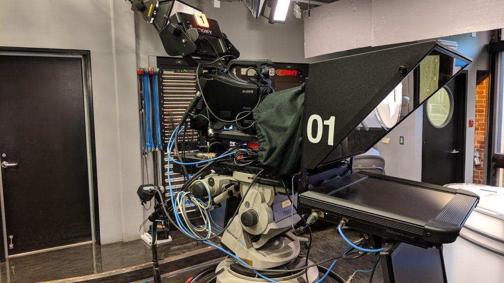 CTV HXC-FB80