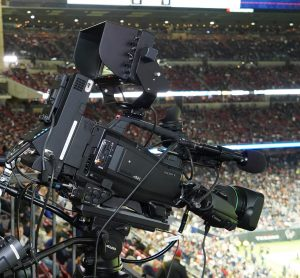 5G Live Sports Production