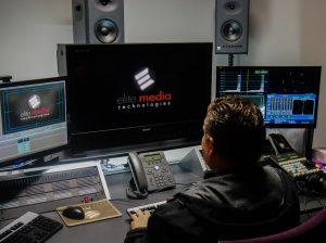 BVM-HX310 and Elite Media Technologies
