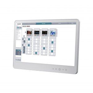 NUCLeUS™, the Smart Operating Room Platform
