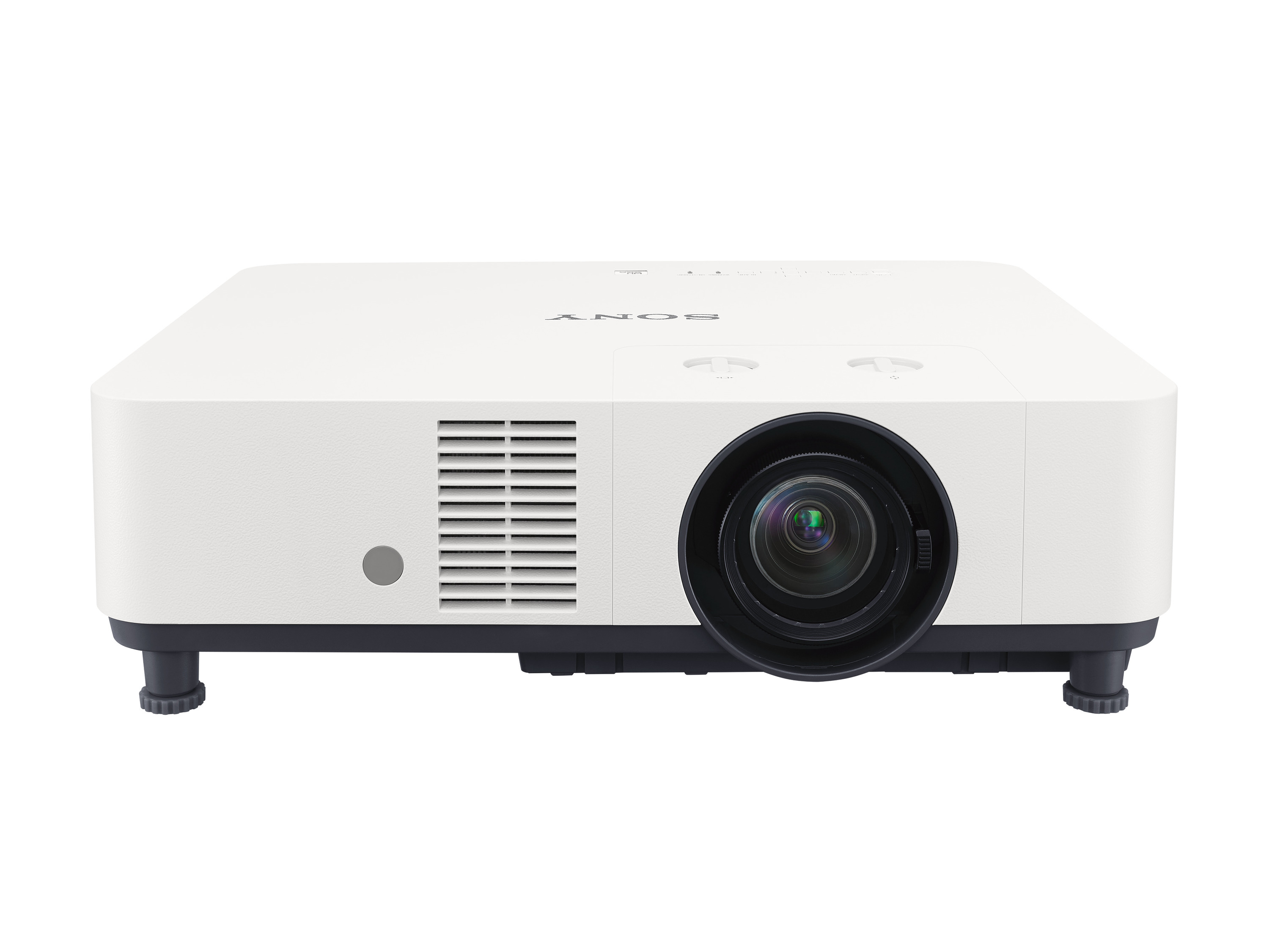 Sony Expands Laser Projector Lineup with Two New Compact and High Image Quality Models for Corporate, Education and Entertainment Applications