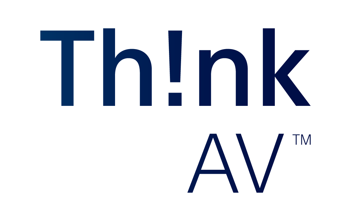 Sony Unveils Th!nk AV: A Series Dedicated to AV Thought Leadership