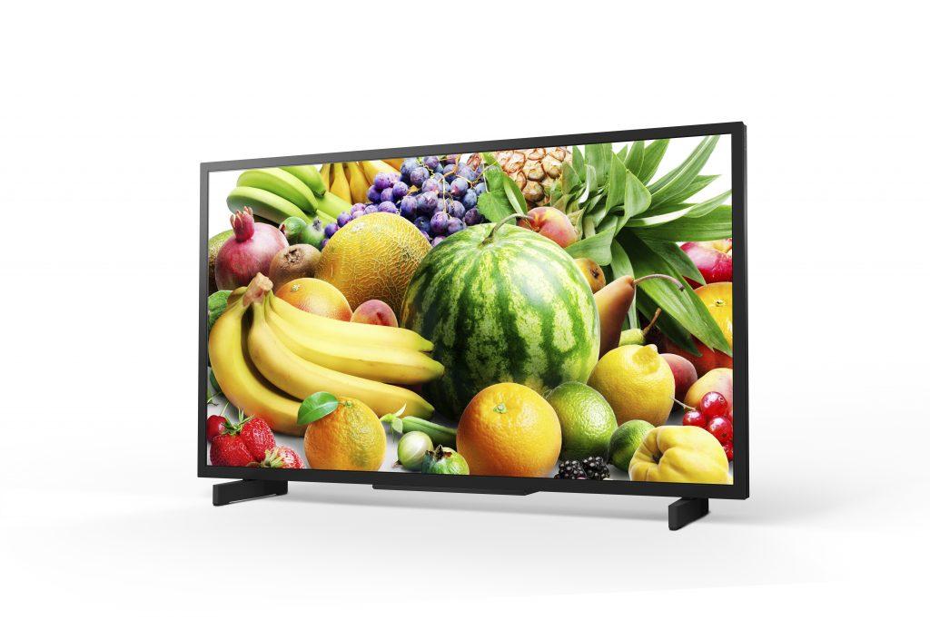 bravia 32-inch 4k hdr display