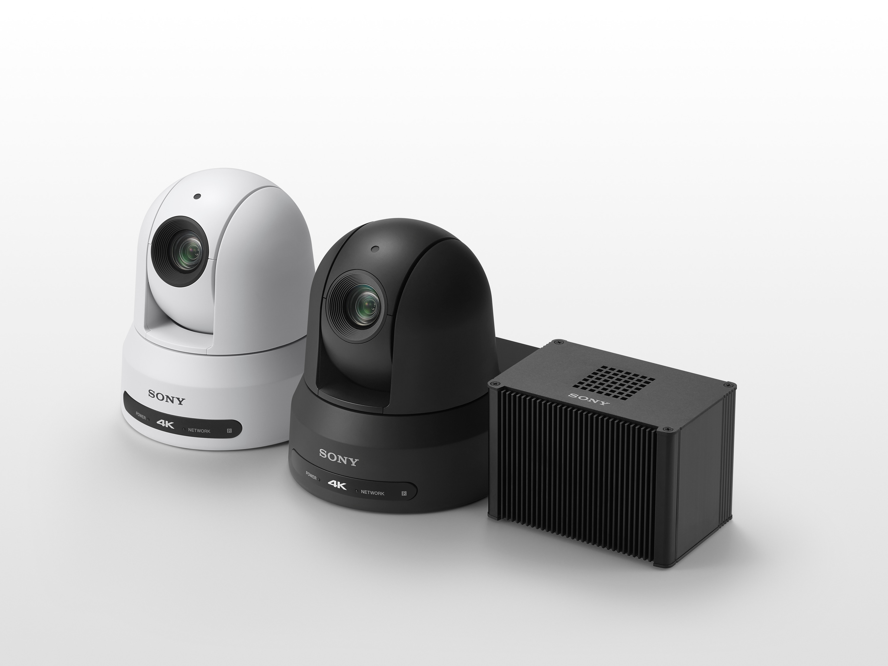 Sony Electronics Provides Updates and Applications to Enhance the Usability of Select Remote Cameras