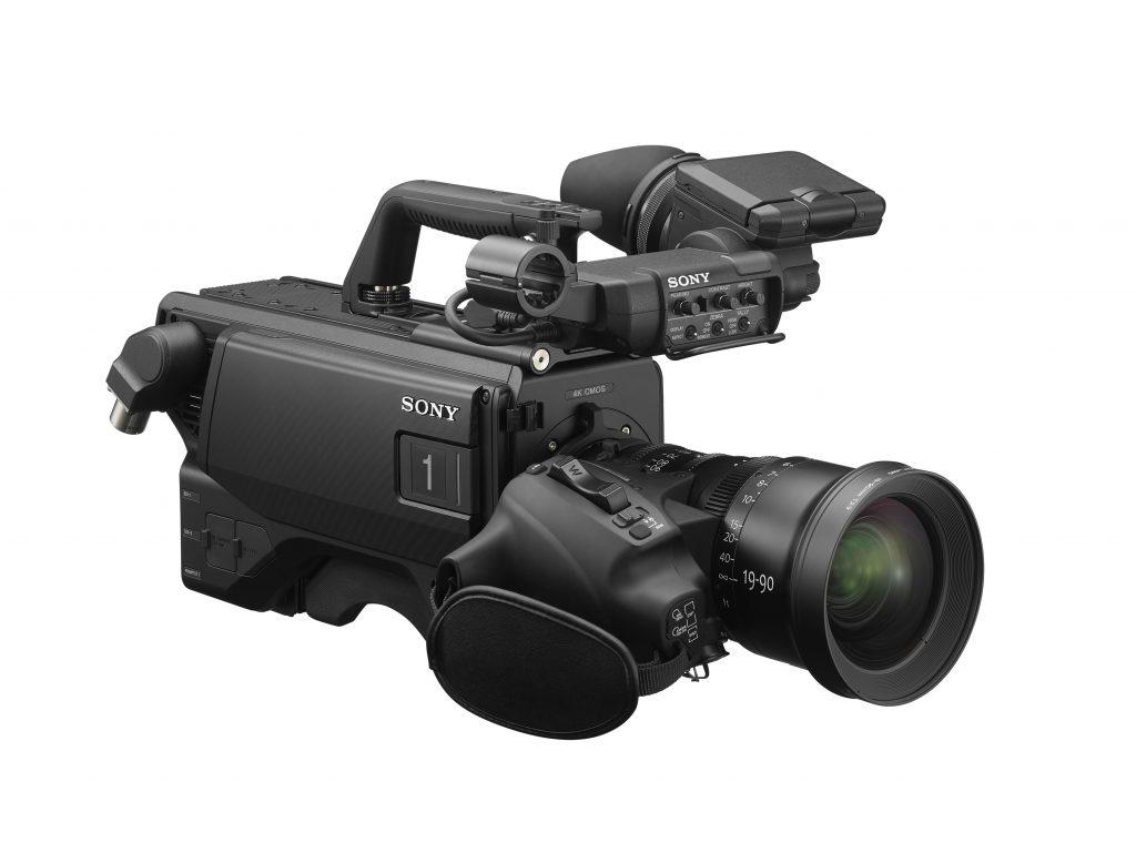 super 35mm system camera
