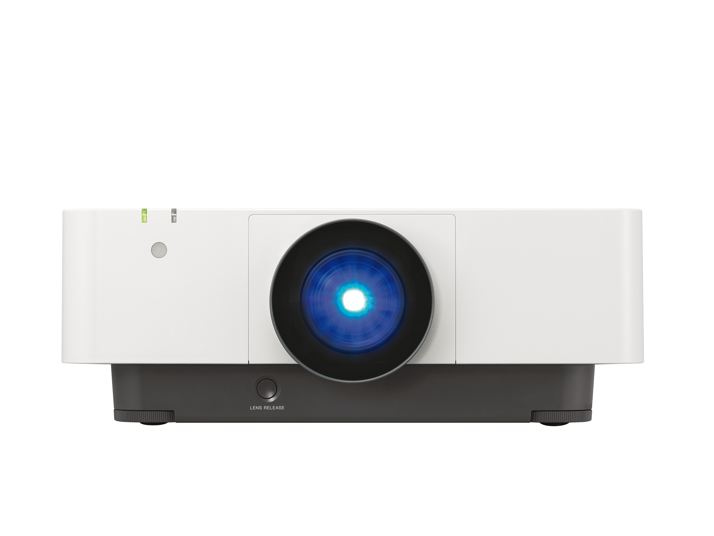 Sony Electronics Enhances Projector Offerings with Two Mid-Range 3LCD Laser Models