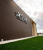 Star Cinema Grill Expands Adoption of Sony 4K Laser  Projection to Outfit Two New Locations in Texas