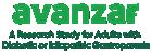 Avanzar Study Logo