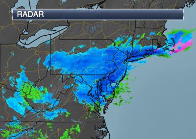 Praedictix Weather Graphics - Radar