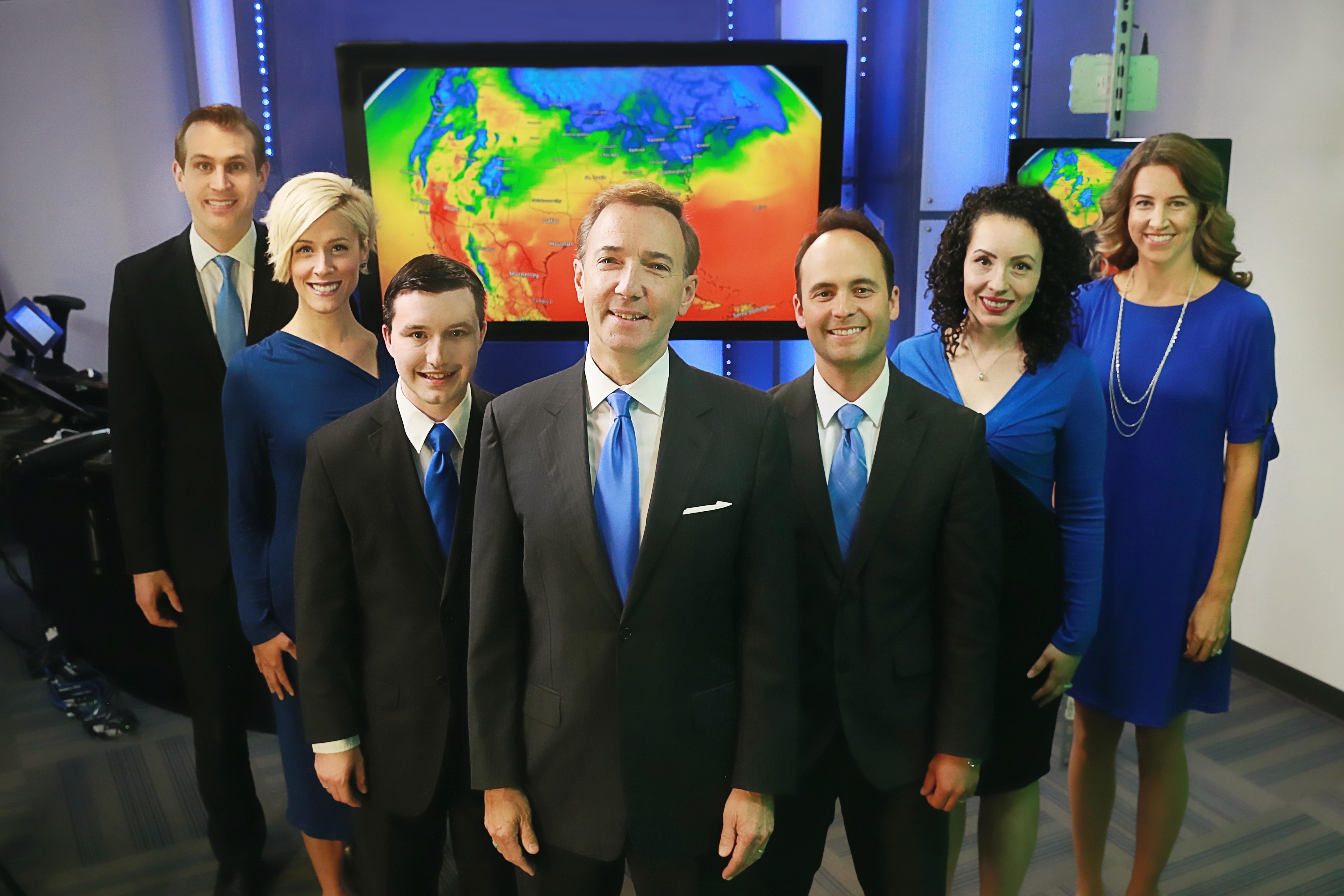 About Praedictix Team Meteorologist