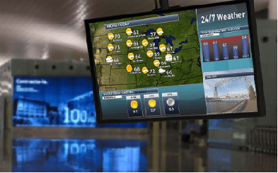 WeatherPlay is a new product offered by Praedictix as a solution to WeatherPoint and other weather channels being discontinued. This is an automated weather channel for local cable companies to give viewers up to the minute weather data.