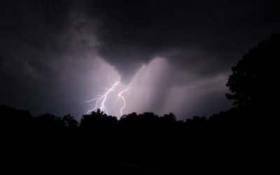 Phased-Array Doppler Coming – Perils of Nighttime Tornadoes