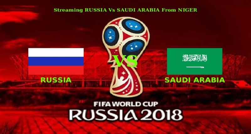 RUSSIA VS SAUDI ARABIA