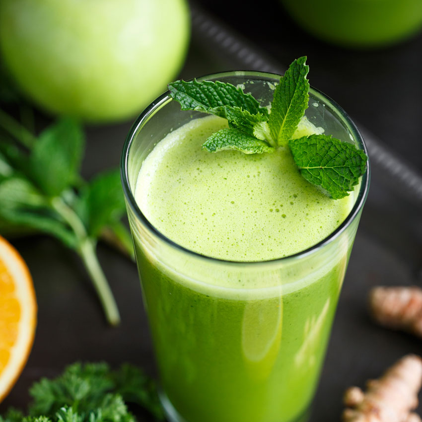 Juice for Health: Juice Fasting for Health and Wellness