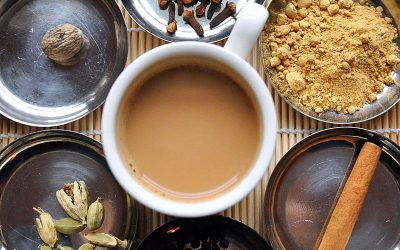 A Cup of Chai: A Most Delicious Way to Beat the Cold Season