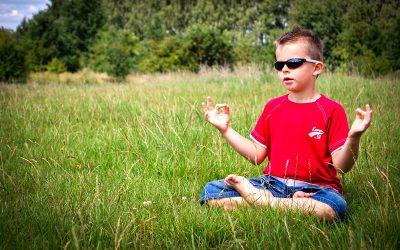 Nurturing a Meditation Practice: A Birthright