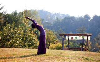 What is a Prama Yoga Detox