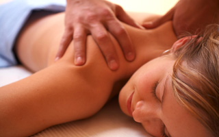 Prama Tuesday Massage