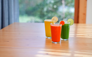 3 Day Yoga Detox Juice Cleanse Retreat