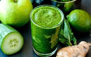 5 Day Yoga Detox Juice Cleanse Retreat