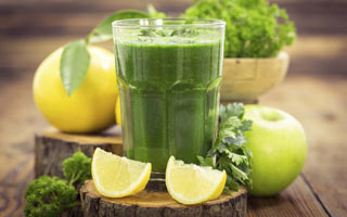 10 Day Juice Cleanse