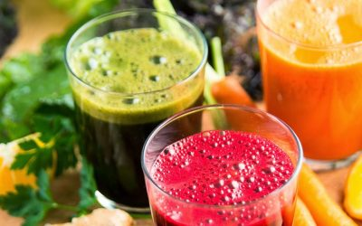 12 Scientific Reasons Why a Spring Juice Fast is Healthy