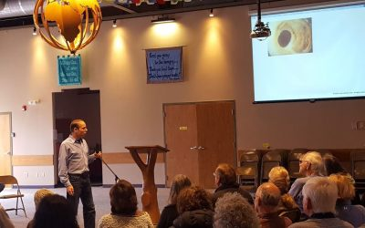 Prama Wellness brings World-Renowned Nutrition Expert, Dr. Joel Fuhrman, to Asheville