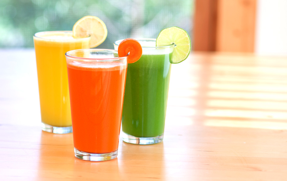 Juice Cleanse Yoga Detox Retreat